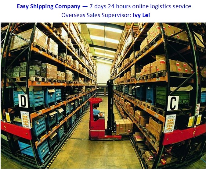 Cargo Checking & Trcuking & Warehousing