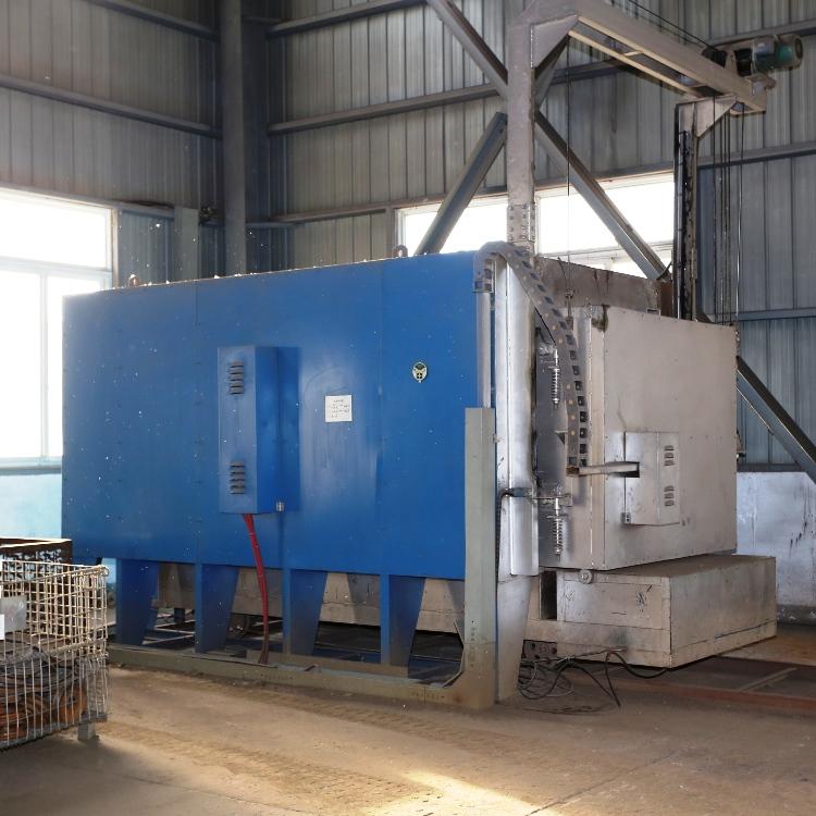 Annealing Oven Heat Treament Furnace