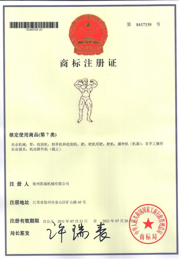 Lishi Graphic trademark