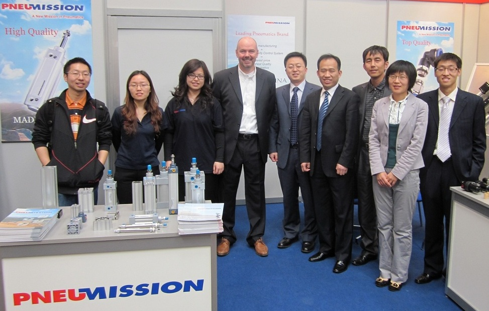 2011 Hannover Messe
