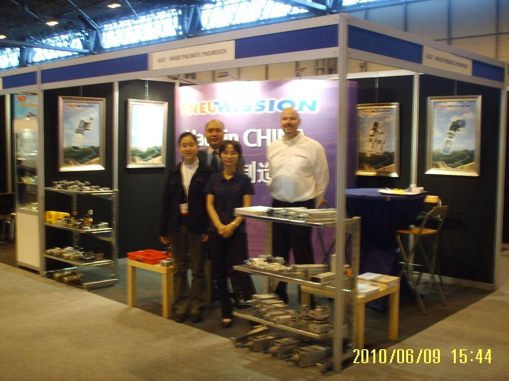 2010 UK fair