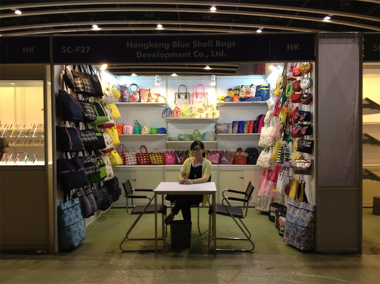 HKTDC Hong Kong Gifts&Premium Fair 2013 Booth No: 5C-F27