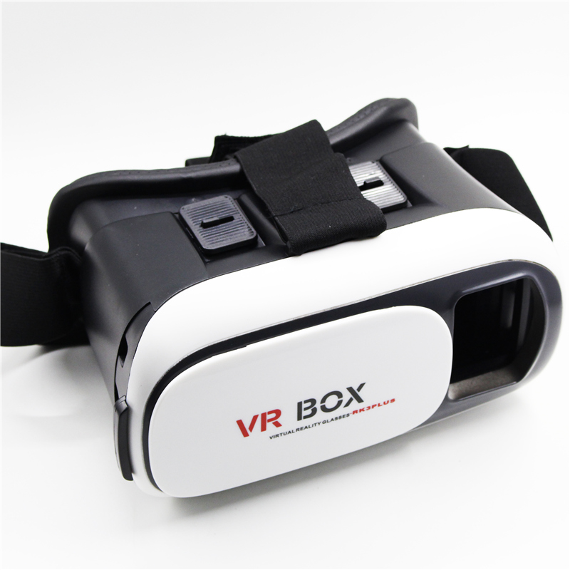 Hot Sell 3D Glasses Virtual Reality 3D Headset