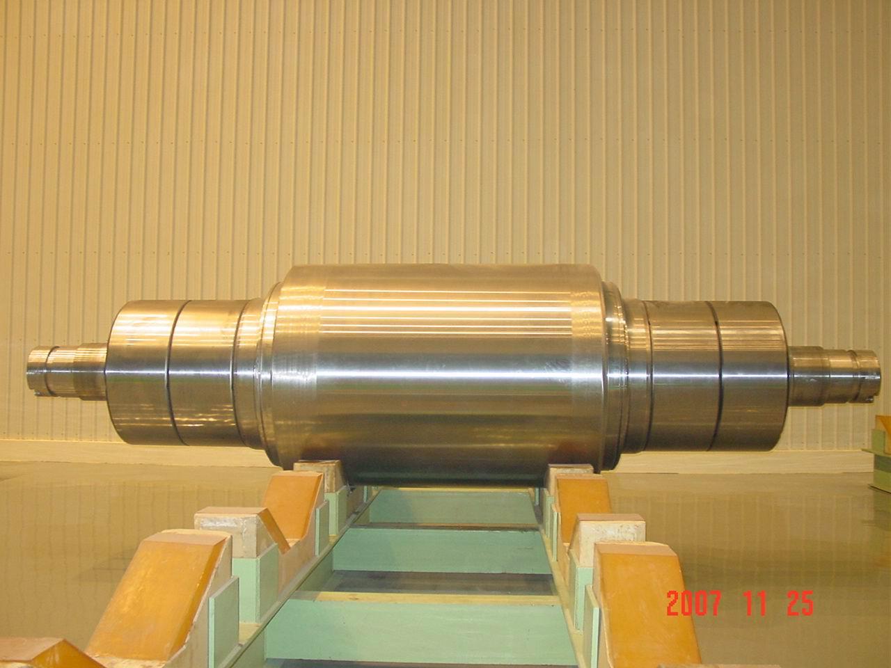 Mill Roll