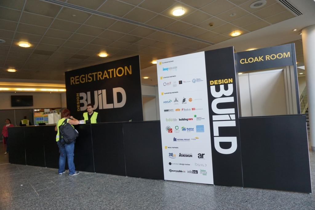 2015 Australia Design Build Fair