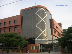 NAG Office Bld,India