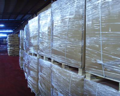 Dimachema Pigment Cargo Warehouse