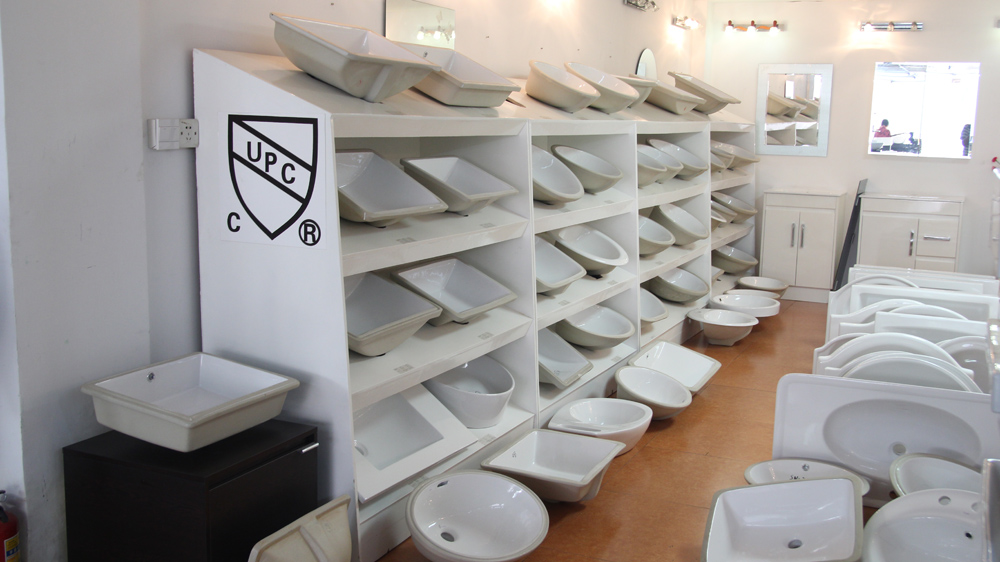 American Toilet Manufacturers