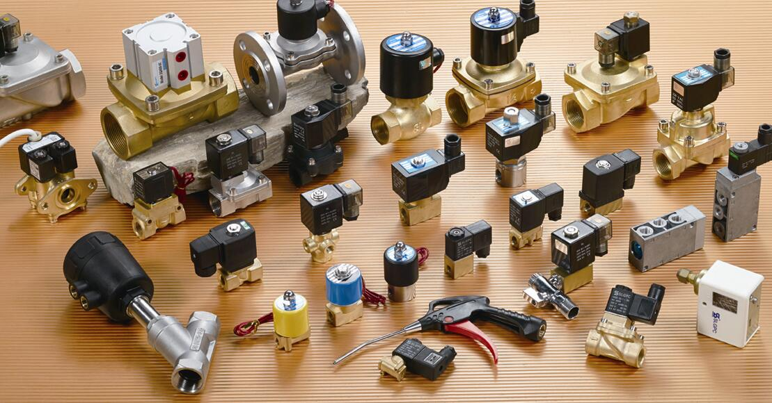 Manufacturer for pneumatic products