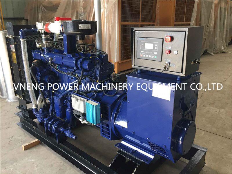 50kw biogas generator on promotion