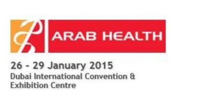 ARAB HEALTH-2015 in DUBAI