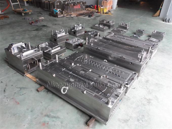 Tips For Injection Moulding Project
