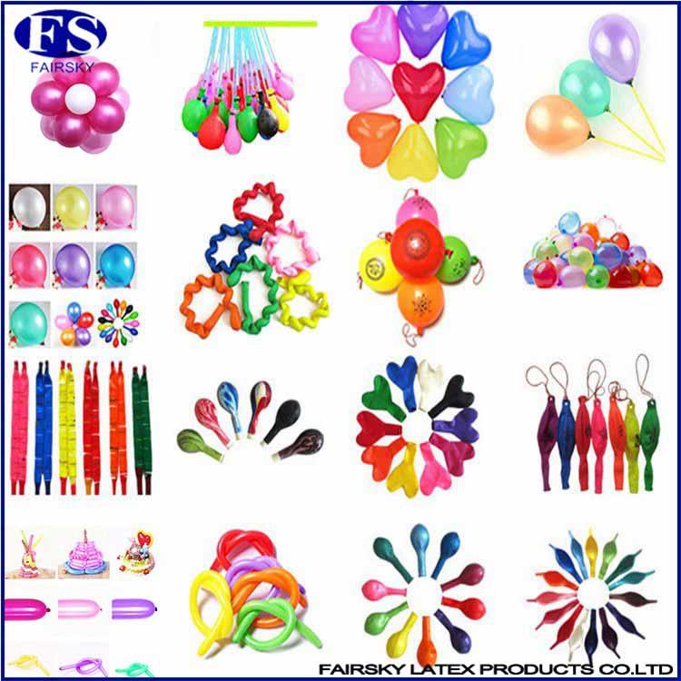 Company Products Range