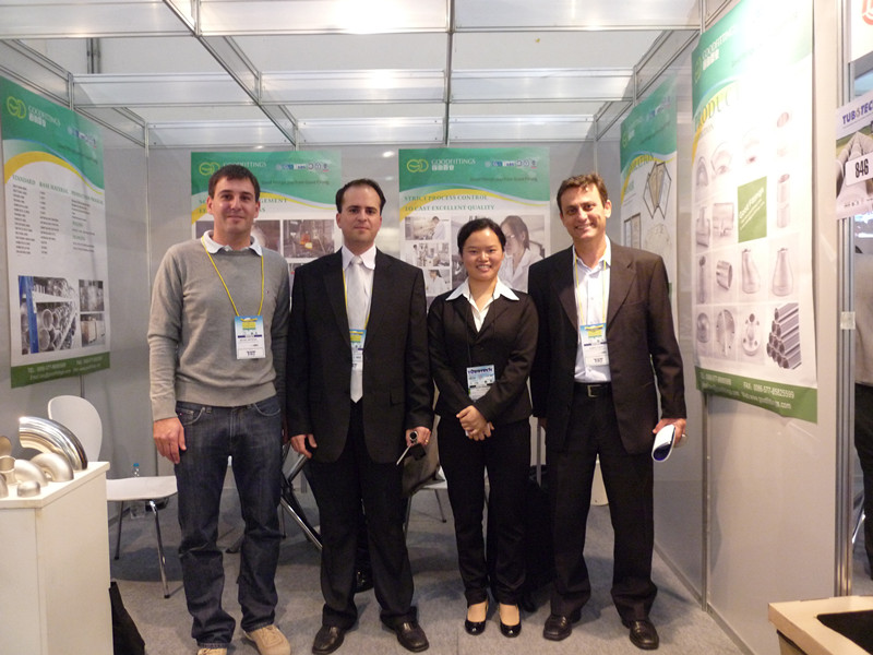 2013.10.1 in Brazil