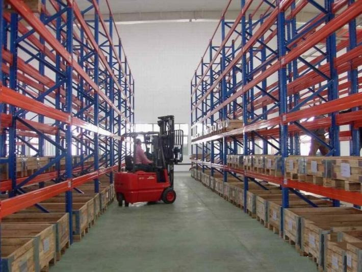 High quality pallet rack for warehouse