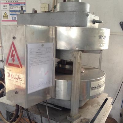 Magnetizing apparatus