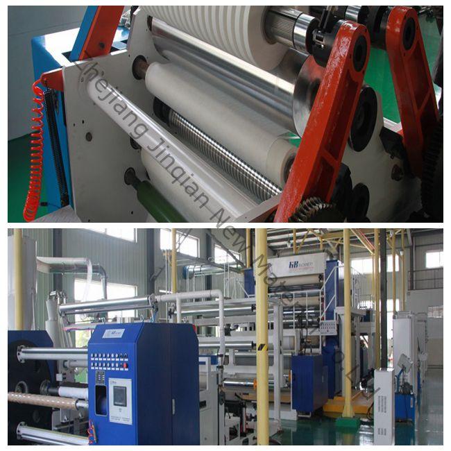 Nonwoven Fabric Equipment