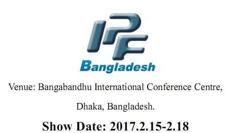 Bangladesh IPF 2017