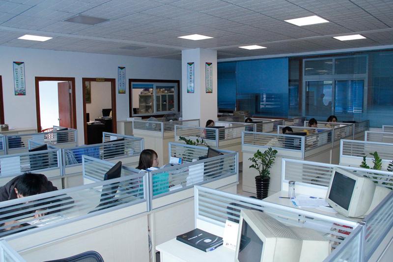 Clerk's office