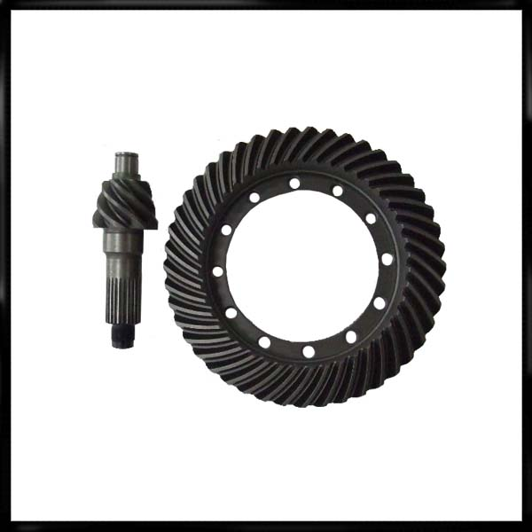NKR Spiral Bevel Gear