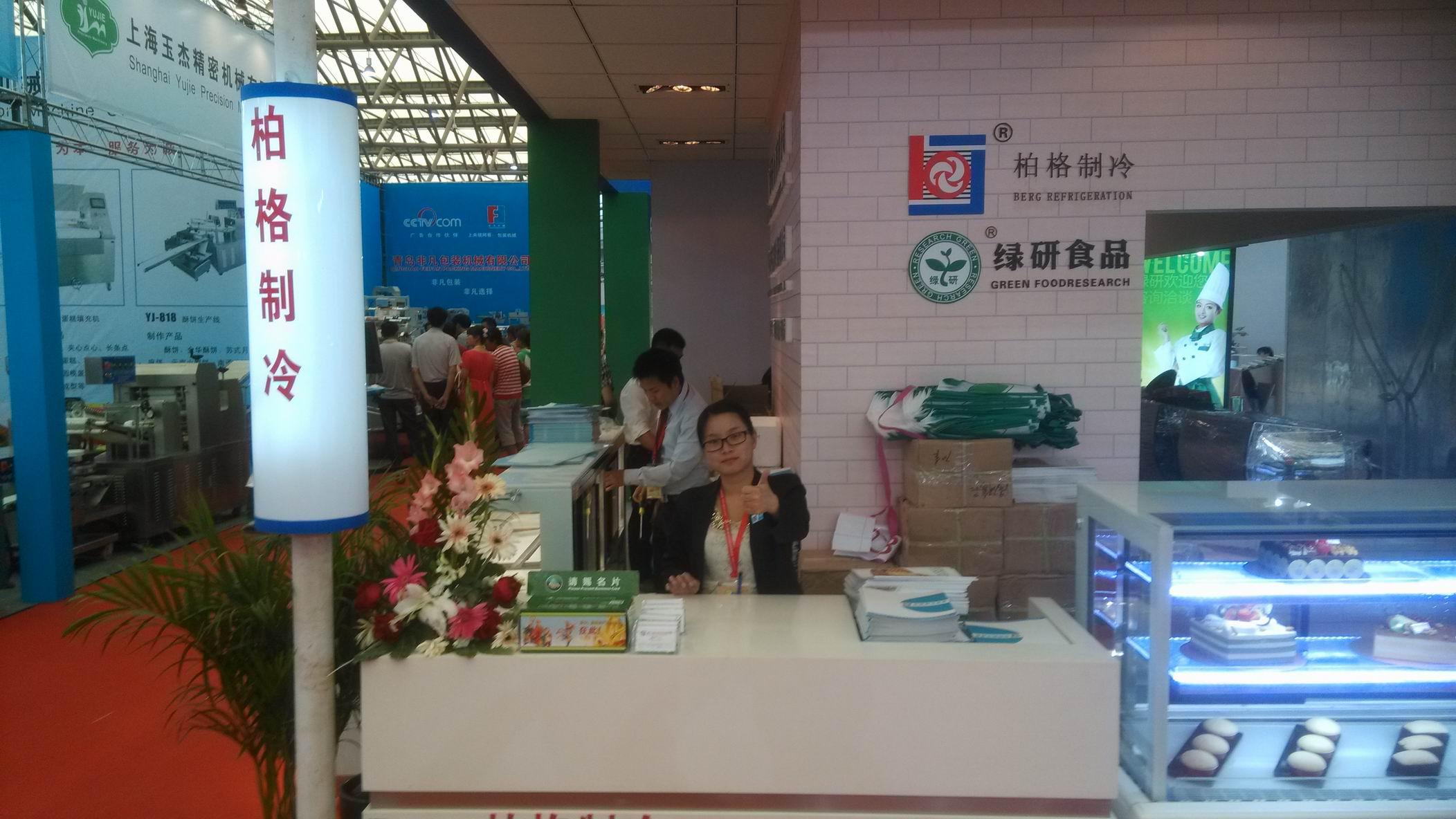 2014 shanghai fair