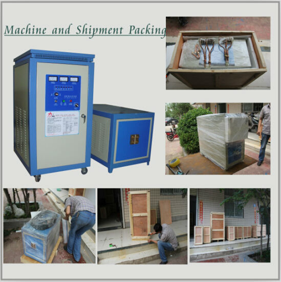 Package of Induction Heating Machine
