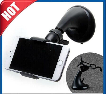 Windshield Dashboard Universal Car Mount Holder for iPhone 6