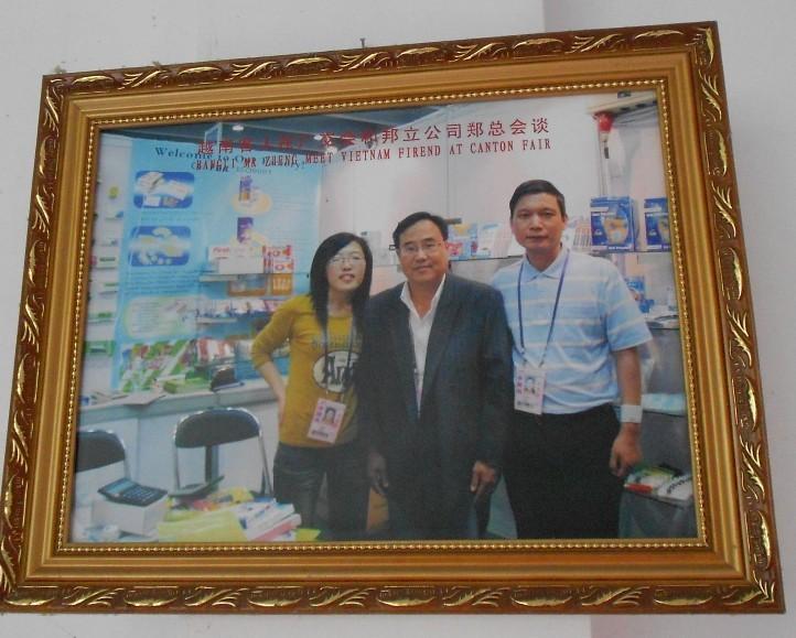Vietnam Buyers
