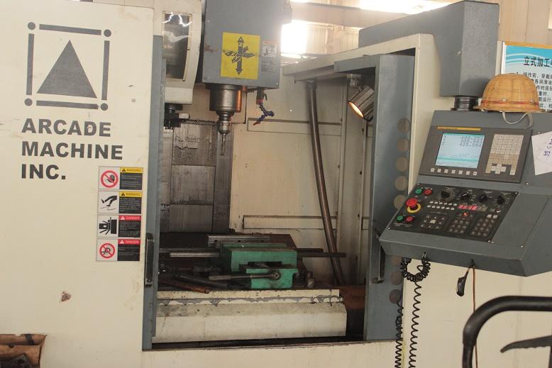 Processing equipment 2