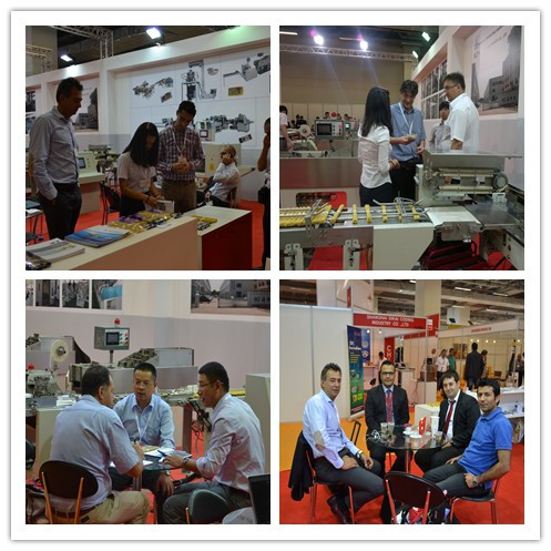 Dubai Exhibition 2