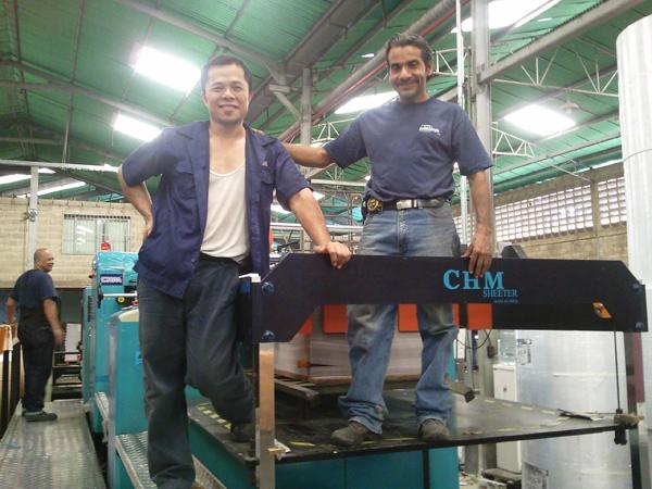 Venezuela Customer