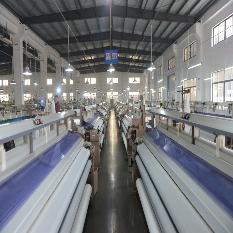 professional manufacturer of water jet loom & air jet loom in China