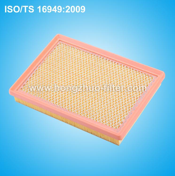 air filter 05018777AB