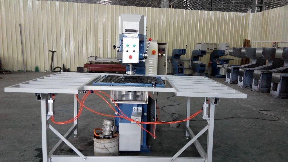 drilling workshop