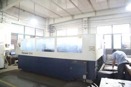 TruLaser cutting CNC machine