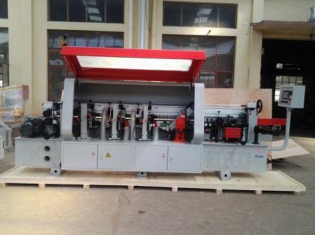 KDT Series edge banding machine