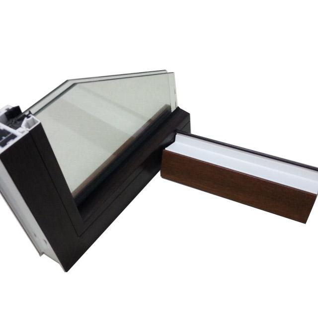 laminated window