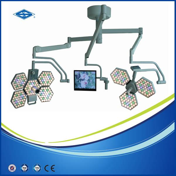 Hot Sale LED Shadowless Operation Lamp (SY02-LED3+5)