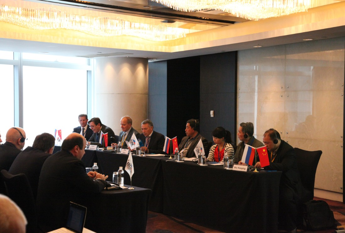 Business Cooperation with European Well-known Enterprises