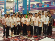 The 17th Shanghai International Advertising, Print,Pack,Paper Expo