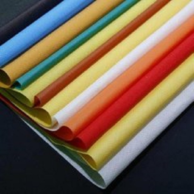 microporous pp spunbond nonwoven fabric