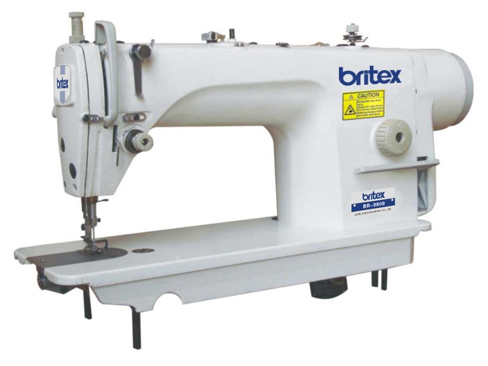 BR-9800