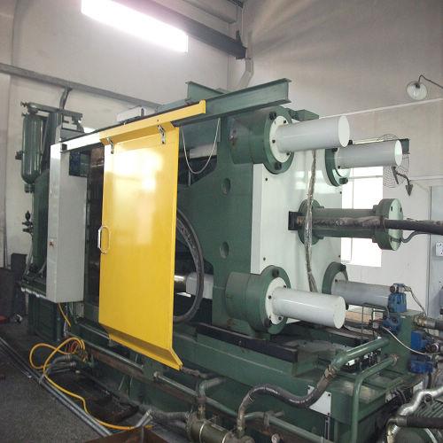 LiTuo Metal Die Casting Machine