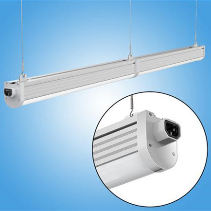 New linear light