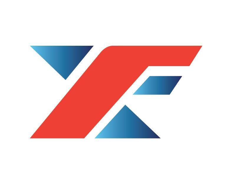 Xufa company logo design