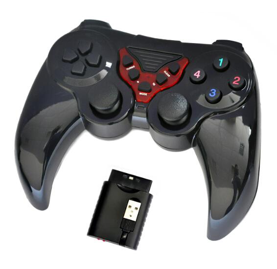 Li-Battery Wireless Gamepad (STK-WL2023PUP)