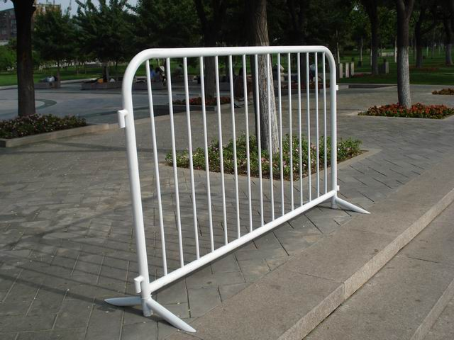 Portable Event Fencing