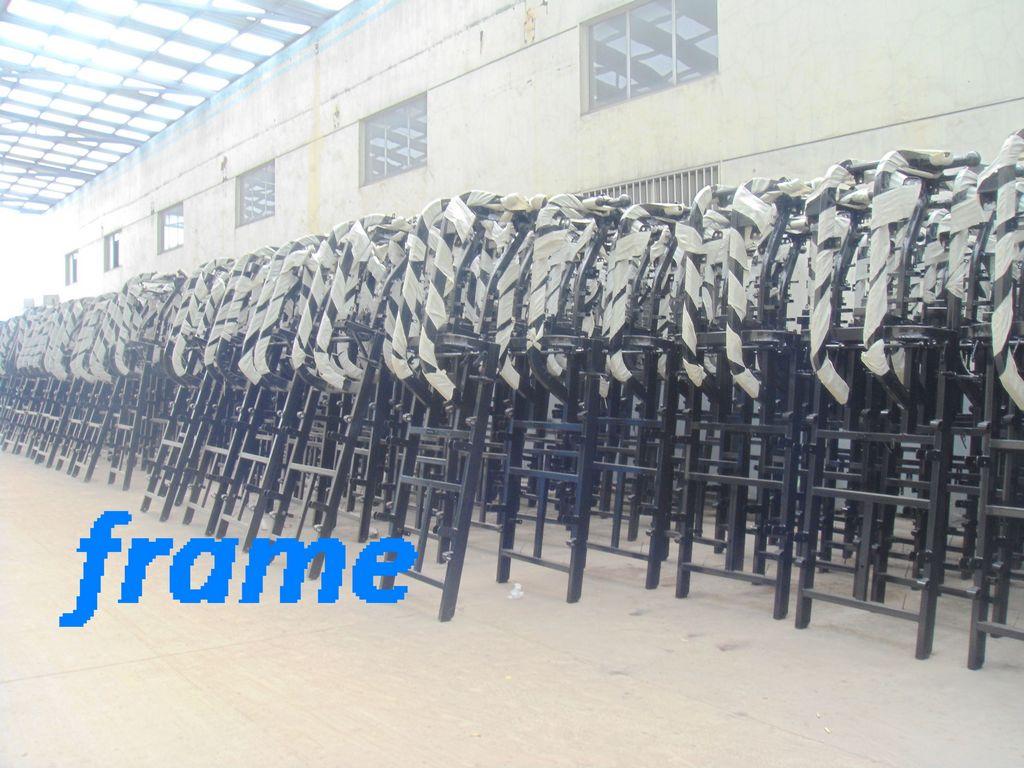 Factory Show--frame