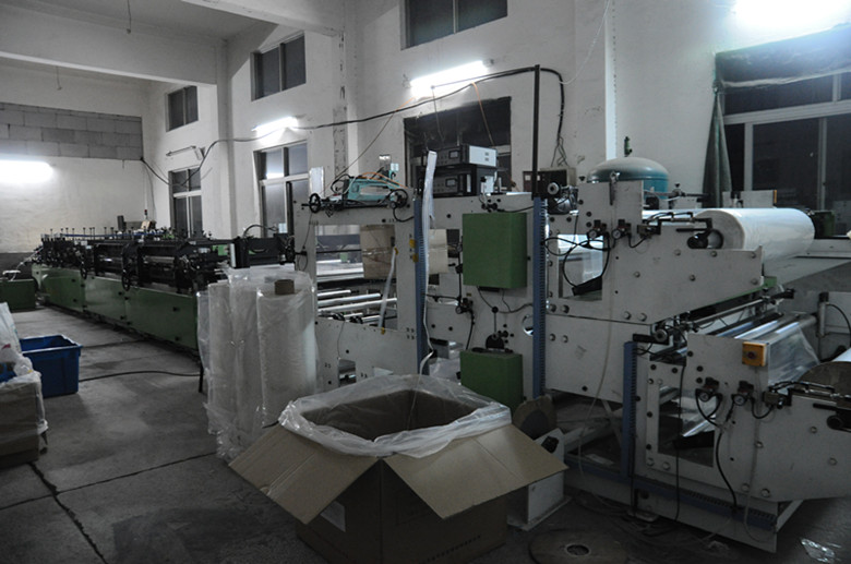 Vacuum Bag Workshop