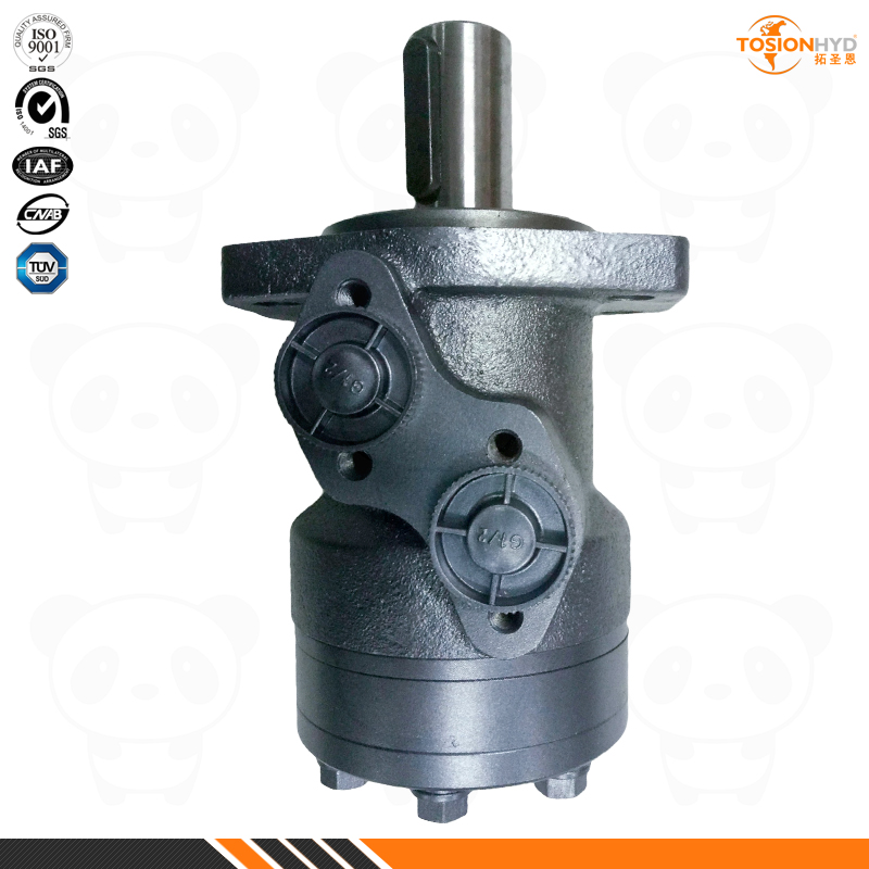 High performance price sauerr danfose pump Omp Omp 100 Orbit Hydraulic Motor for Road Sweeper